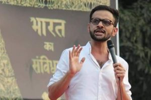 Why Is the Modi Government Targeting Umar Khalid Now?