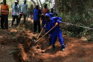 Burundi Impunity for Abuses Continues, Says UN Report, as Another Mass Grave Opened