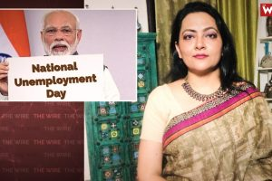 Watch | Why 'National Unemployment Day' Trended on PM Modi's 70th Birthday