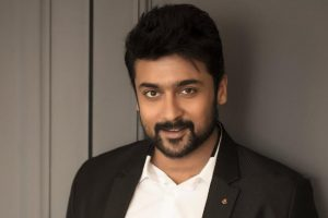 Madras HC Declines to Initiate Contempt Proceedings Against Actor Suriya
