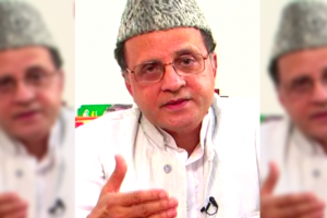 Interview | Head of Zakat Foundation, Named in 'UPSC Jihad' Show, Says 'Good Work Will Continue'