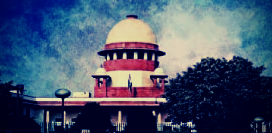 SC Permits Judicial Review of Discrimination During Prisoner Release, if Alleged Within a Category