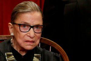 Trailblazing US Supreme Court Justice Ginsburg Dies, Igniting a Fierce Succession Battle