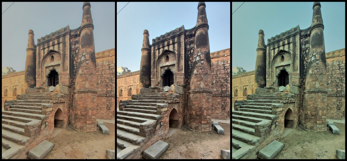 Delhi's Khirki Masjid – Once a Shared Space of Everyday Life, Now a Contested Site