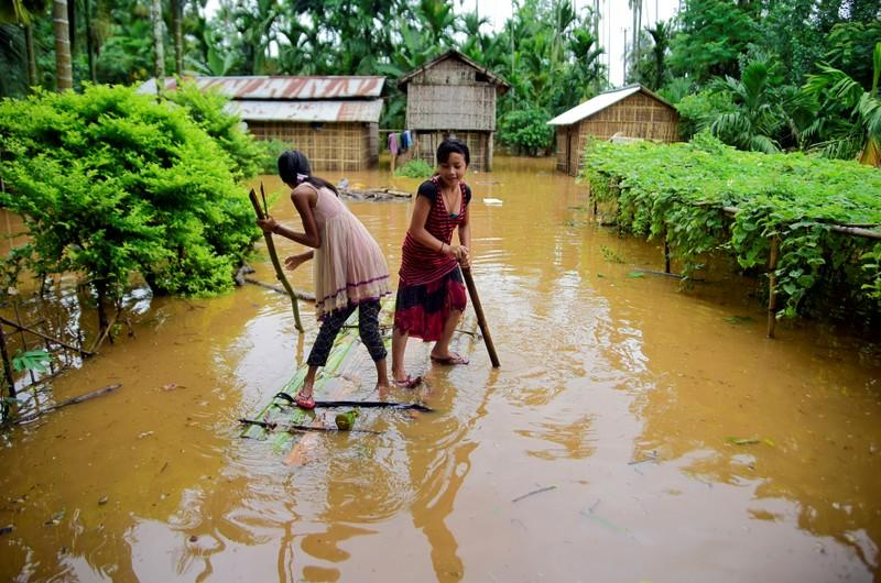 New Recommendations for a Proactive Flood Policy in India – The Wire Science