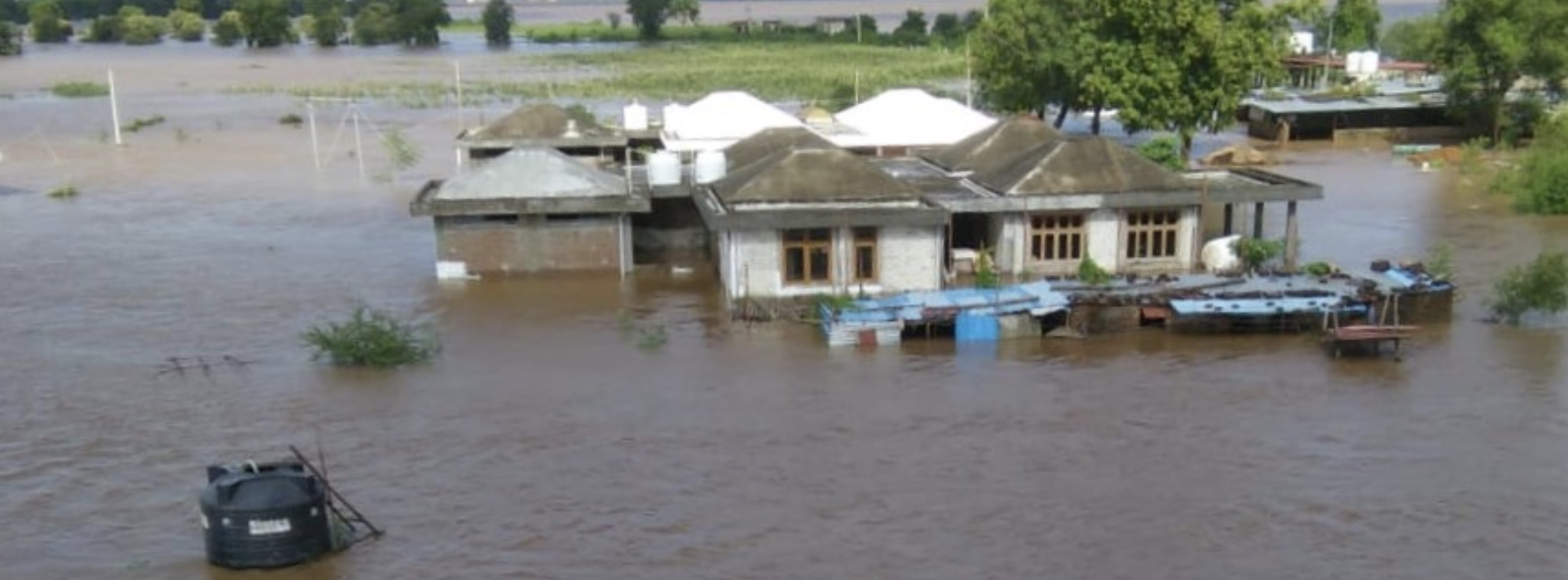 To Dam or Not To Dam? Floods in Eastern Vidarbha Revive an Old Debate - The Wire Science