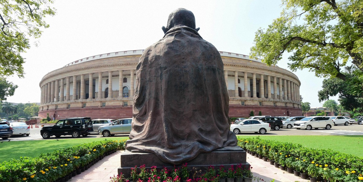 Monsoon Session Cut Short by Eight Days After Over 20 MPs Test Positive