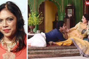 Watch | Award-Winning Filmmaker Mira Nair on Her BBC One TV Series 'A Suitable Boy'