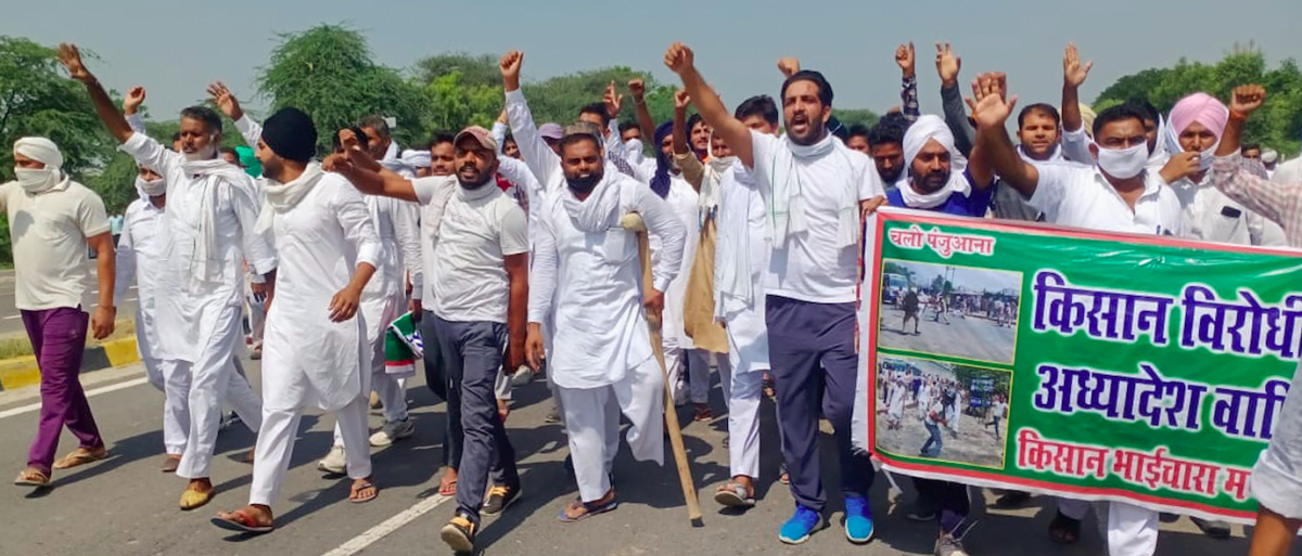 Bharat Bandh Against Farm Bills: All You Need to Know