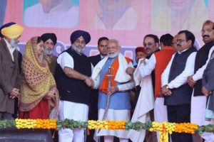 As Cracks in NDA Widen, Is BJP's Ideology Incompatible With Regional Identities?
