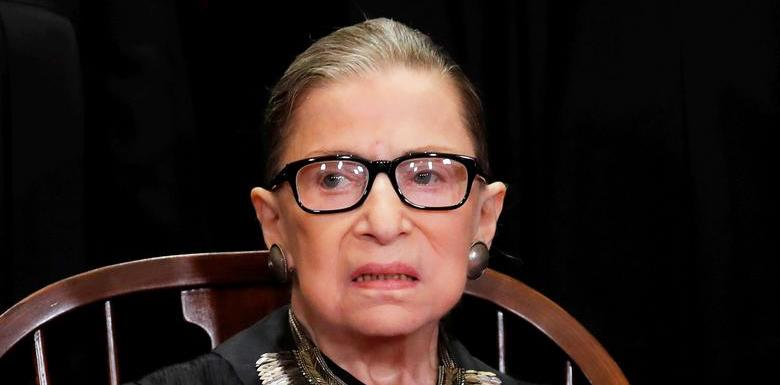 RBG's Notorious Opinion in the Native American Sovereignty Case Is Also Part of Her Legacy