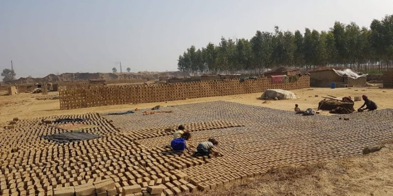 What Financial Literacy Among Brick Kiln Workers Says About India's Education System