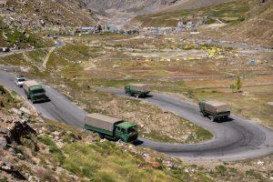India, China Hold Marathon Military Talks on Disengagement of Troops in Eastern Ladakh