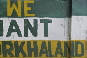 With Bengal Polls on the Horizon, BJP Rakes up Demand for Gorkhaland Again
