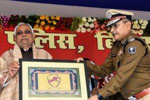 Nitish Kumar Has Set the Stage for Bihar Ex-DGP Gupteshwar Pandey's Political Career