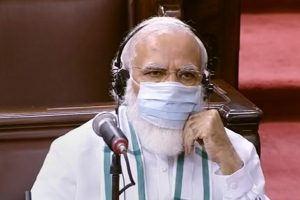 How Differently Is Parliament Functioning Under Narendra Modi?