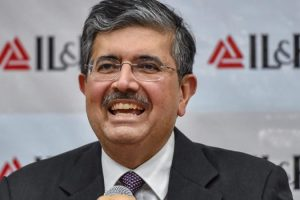 Government Extends Term of Uday Kotak as IL&FS Chairman by One Year