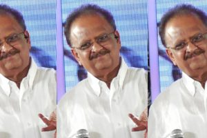 Singer S.P. Balasubrahmanyam Passes Away