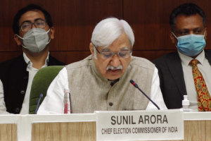 No Postal Ballots for NRIs in Upcoming State Elections: CEC