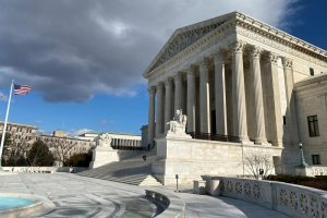 US Supreme Court to Hear Trump Bid To Exclude Illegal Immigrants From Representation