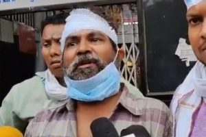 Chhattisgarh: Journalist Kamal Shukla Attacked by Local Congress Leaders, FIR Registered