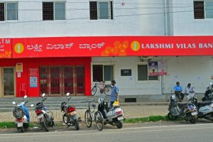 Clouds Continue to Gather Around Lakshmi Vilas Bank as Shareholders Vote Out the CEO
