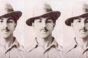 Bhagat Singh Was a Thinking Individual, Not Just a Raw Nationalist