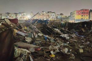 The Death of Billo Rani's Kids
