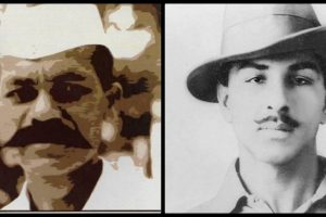 Bhagat Singh Meets Madari Pasi: From the Forgotten Chapters of History