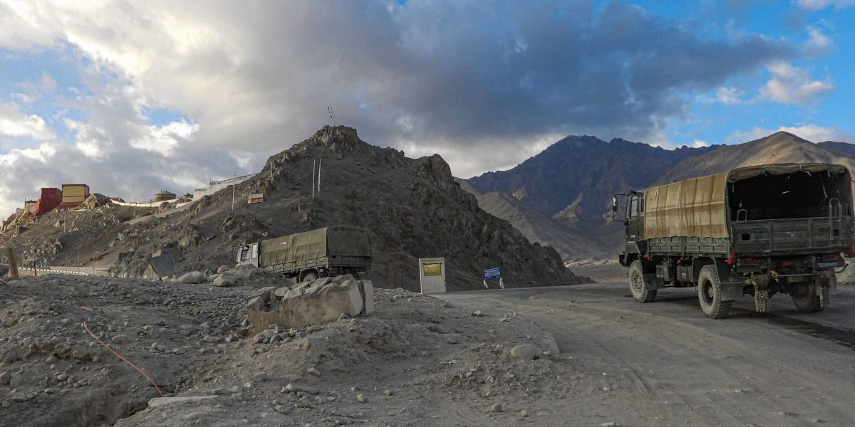 India Needs To Look Into LAC Lapses To Be Future-Ready