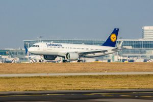 'Unexpected Schedule Rejection', Lufthansa Cancels All India-Germany Flights till October 20