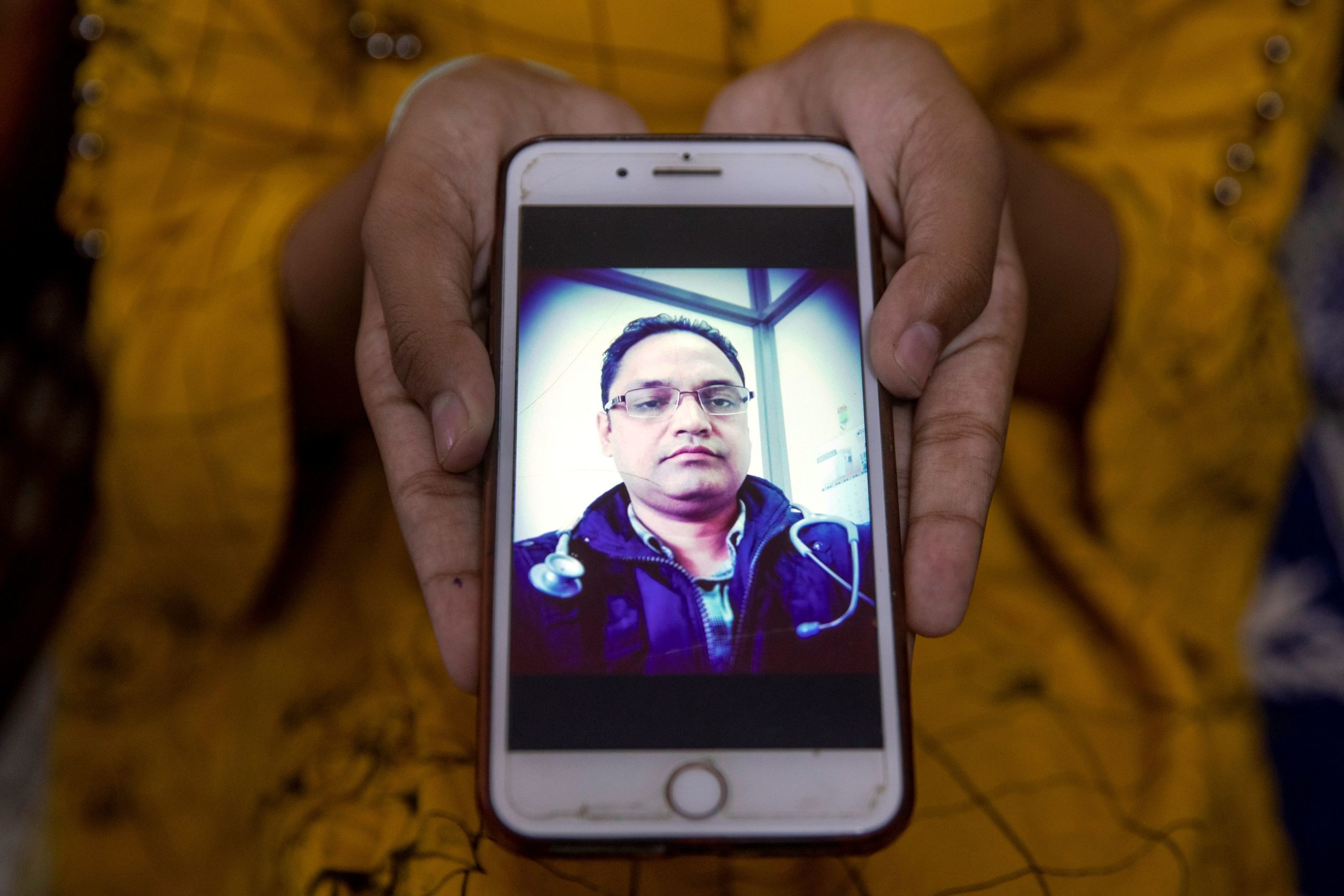 In Photos: As India's Crosses 100,000 COVID-19 Deaths, a Look at Some of the Lives Lost – The Wire Science