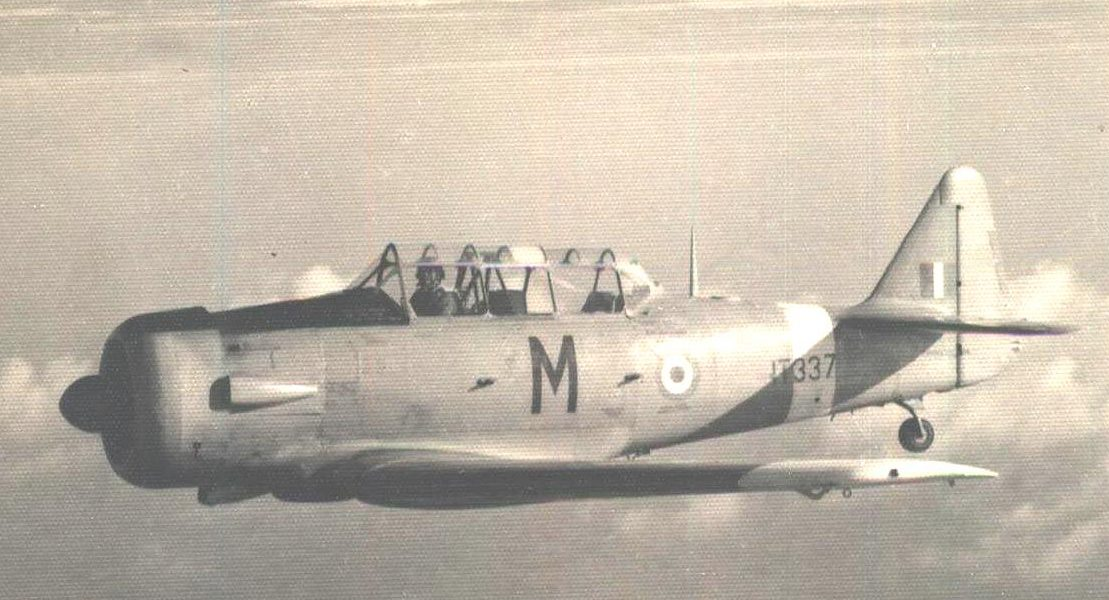 IAF Lore: When Those Magnificent Men Took their Flying Machines to Delhi for 'Jollies'