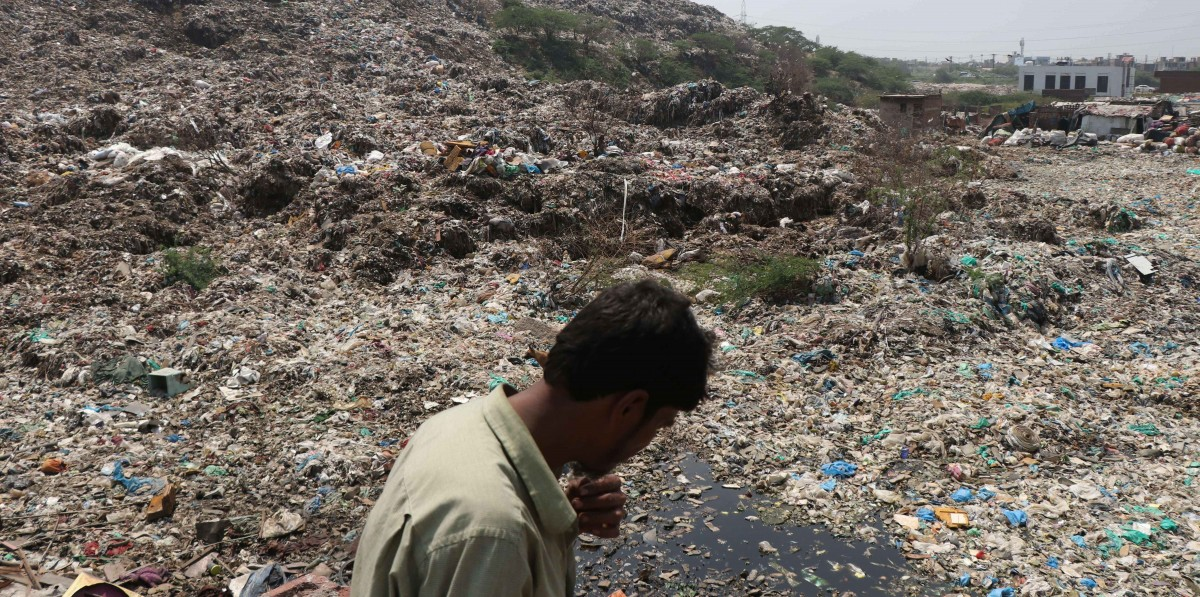 Wasted Lives: The Tragedy of India's 'Safai Mitra'