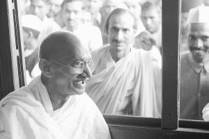 Gandhi's Swadeshi and Our Civilisational Pandemic