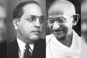 Ambedkar, Gandhi and the Rise of Subcontinental Philosophy