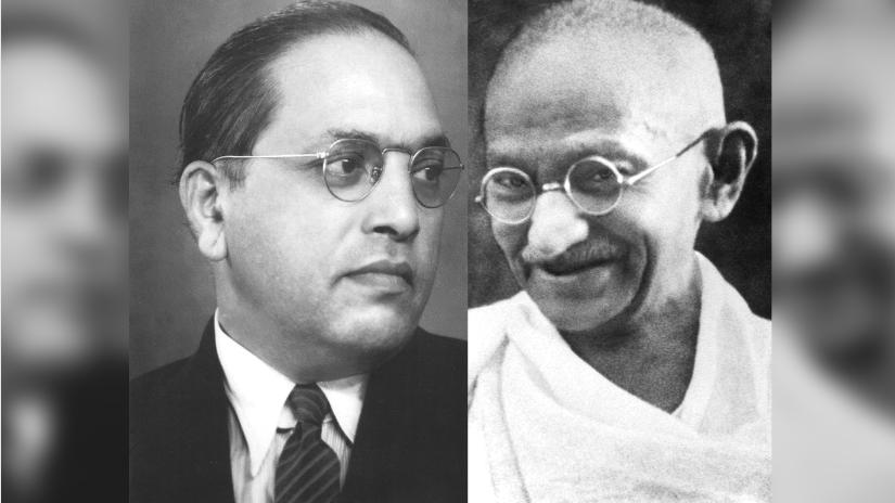 'Never a Mahatma': A Look at Ambedkar's Gandhi
