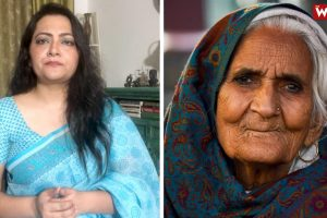 Watch | How Shaheen Bagh's Bilkis Dadi Became an Inspiration for Women