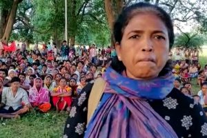 Soni Sori Tested Positive for Coronavirus – But NIA Made Her Travel for Questioning Anyway