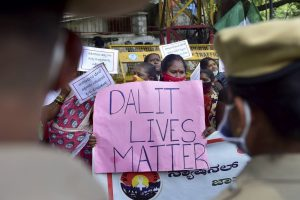 Being True to this Daughter Means Confronting the Caste System in Her Rape and Murder