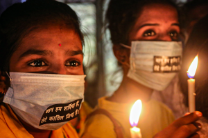 In UP, Rape Survivors Struggle to Get Police to Register FIRs, Let Alone Investigate Them