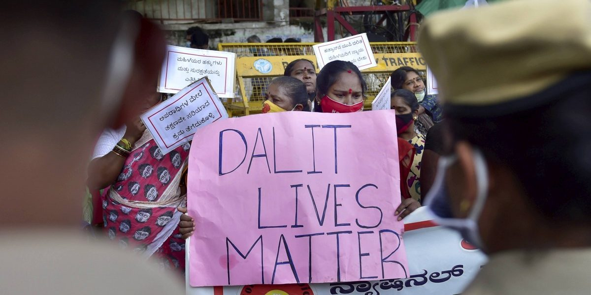 The Valmikis of Hathras and India are Up Against Hindu Democracy