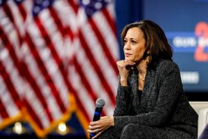 Why Indian-Americans Across Generations Are Drawn to Kamala Harris