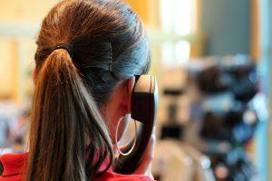 Plea Seeking Details of Phone Tapping, Interception Not Adjudicated Properly: CIC