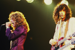 Led Zeppelin Wins 'Stairway To Heaven' Plagiarism Case