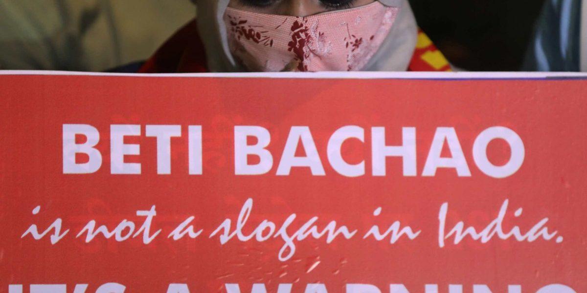 Barabanki: Dalit Teenager Was Raped Before Being Killed