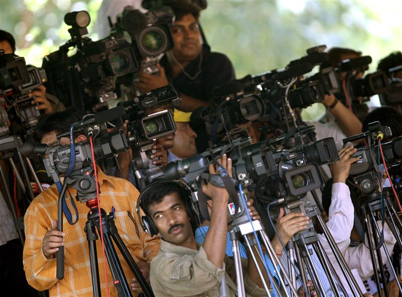 "News Content, TV Debate ""Highly Toxic, Polarised, Filled With Innuendos"": SC Told"