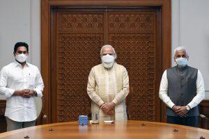 Andhra Pradesh: Jagan Reddy's Meeting With Modi Fuels Speculation of YSRC Joining NDA