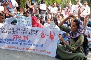 Protest Erupts in Haryana Village Over Alleged Gangrape of Two Dalit Girls in Police Custody