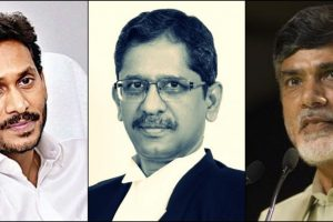 Andhra CM Jagan Declares War on Justice Ramana, Next-in-Line to be Chief Justice of India
